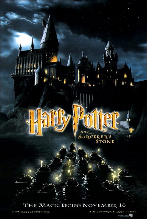 harry-potter and the sorcerers stone